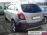 Opel Antara Москва