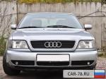 Audi A6 Санкт-Петербург