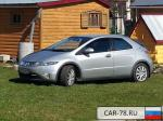 Honda Civic 2008 г.