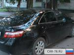 Toyota Camry Ленинградская область
