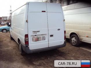 Ford Transit Ленинградская область