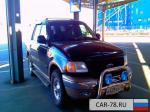 Ford Expedition Санкт-Петербург