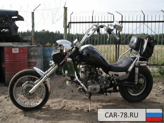 Мотоциклы урал custom урал custom 1993 фото