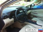 Lexus RX Санкт-Петербург