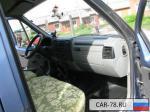 ГАЗ 2752 Архангельская область