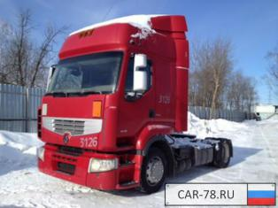 Renault Premium Московская область