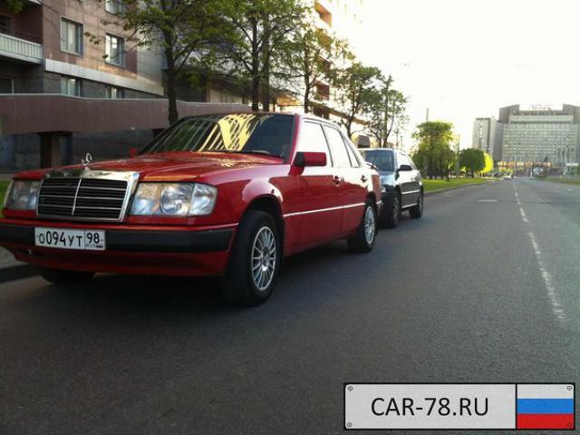 Mercedes-Benz 190 Class Санкт-Петербург