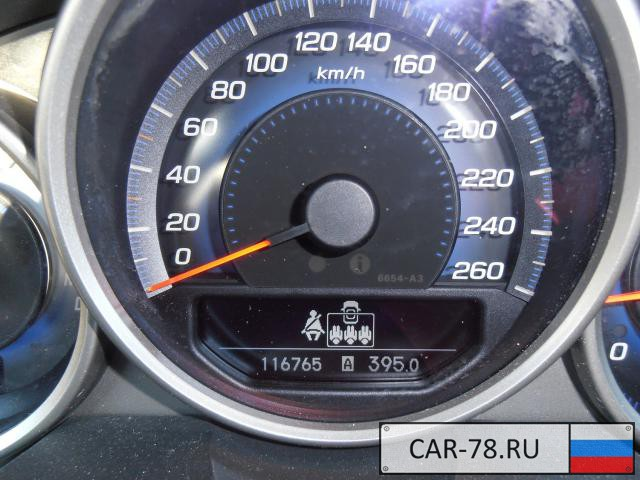 Honda Legend Санкт-Петербург