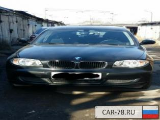BMW 1 Series Санкт-Петербург
