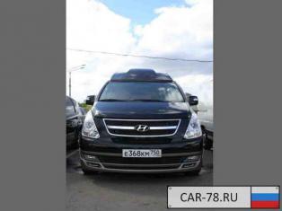 Hyundai Grand Starex HVX Lemousine Москва