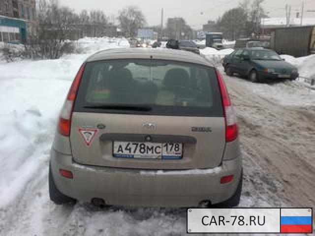 ВАЗ Kalina Санкт-Петербург