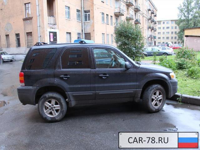 Ford Escape Санкт-Петербург