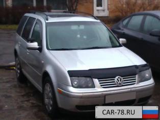 Volkswagen Jetta Санкт-Петербург