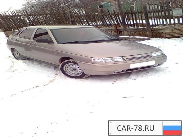 ВАЗ 2112 Астрахань