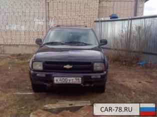 Chevrolet Blazer Санкт-Петербург