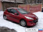 Peugeot 207 Санкт-Петербург