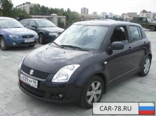Suzuki Swift Ленинградская область
