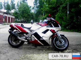 Yamaha FZR Санкт-Петербург