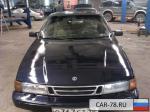 Saab 9000 Санкт-Петербург