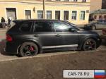 Porsche Cayenne Санкт-Петербург