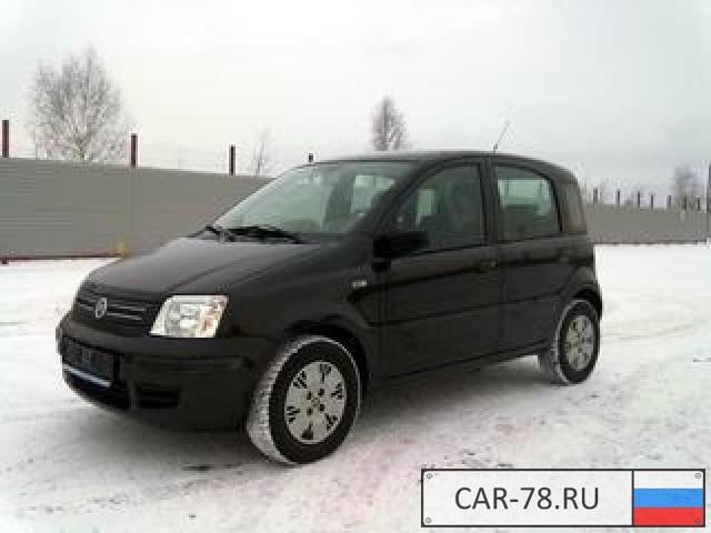 Fiat Panda Нижний Новгород