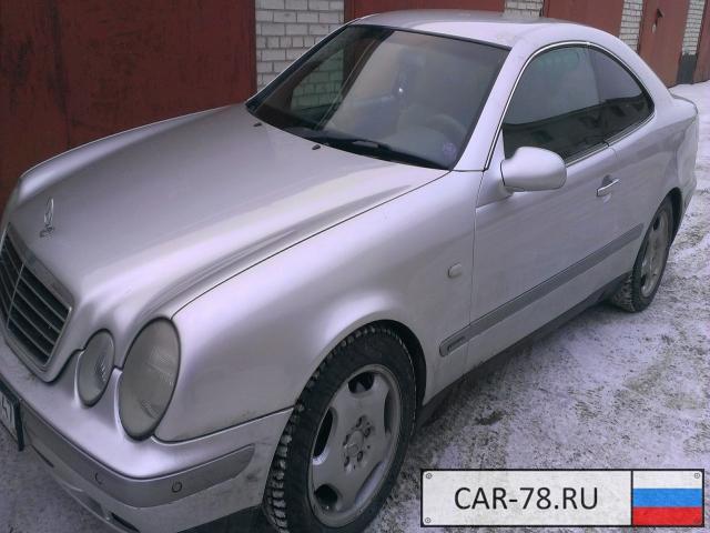 Mercedes-Benz GLK-class Санкт-Петербург