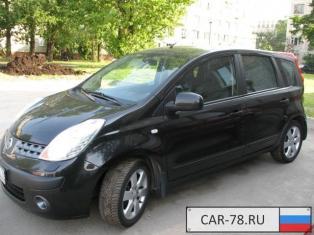 Nissan Note Ивановская область