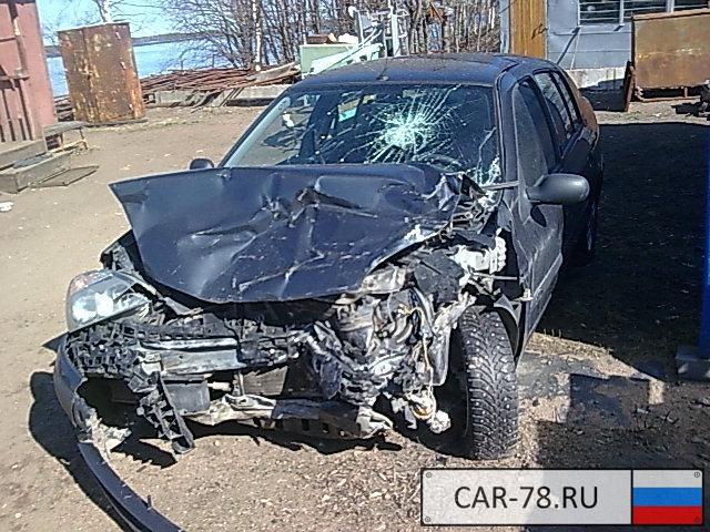 Renault Symbol Ленинградская область