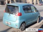 Toyota Porte Санкт-Петербург