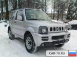 Suzuki Jimny Москва