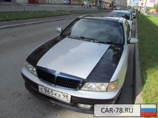 Nissan Cefiro Санкт-Петербург