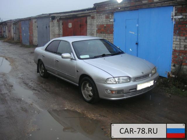 Nissan Presea Санкт-Петербург