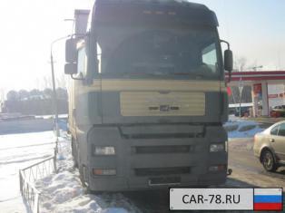 MAN TGA 18.410 Москва