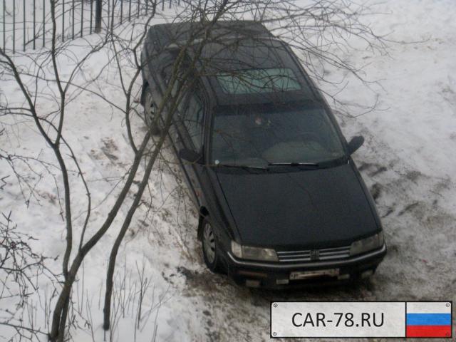 Peugeot 605 Ленинградская область