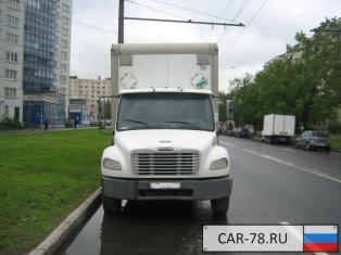 Freightliner M2 Санкт-Петербург