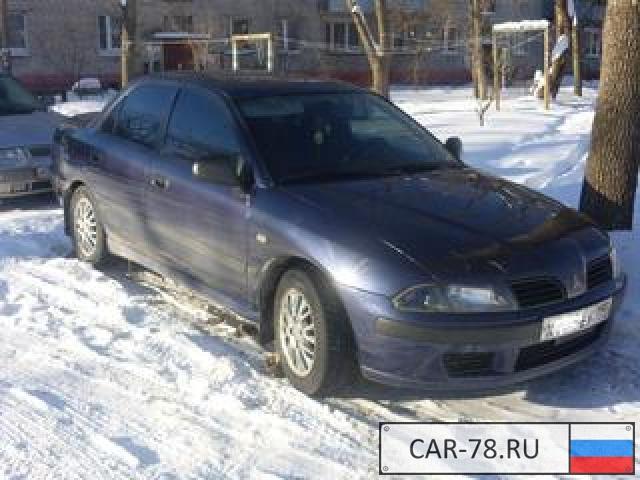 Mitsubishi Carisma Московская область