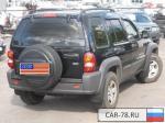Jeep Liberty Санкт-Петербург