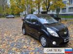 Chevrolet Spark Ленинградская область