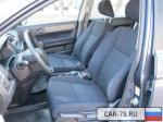 Honda CR-V Москва