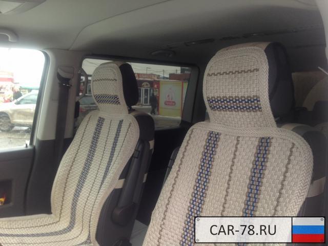 Volkswagen Multivan Челябинск