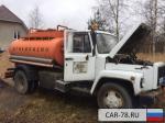 ГАЗ 3309 Санкт-Петербург