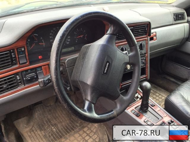 Volvo 850 Санкт-Петербург