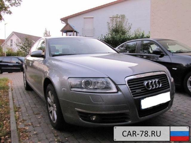 Audi A6 Брянская область