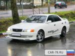 Toyota Chaser Санкт-Петербург