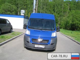 Peugeot Boxer Санкт-Петербург