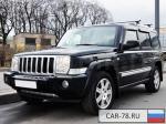 Jeep Commander Санкт-Петербург