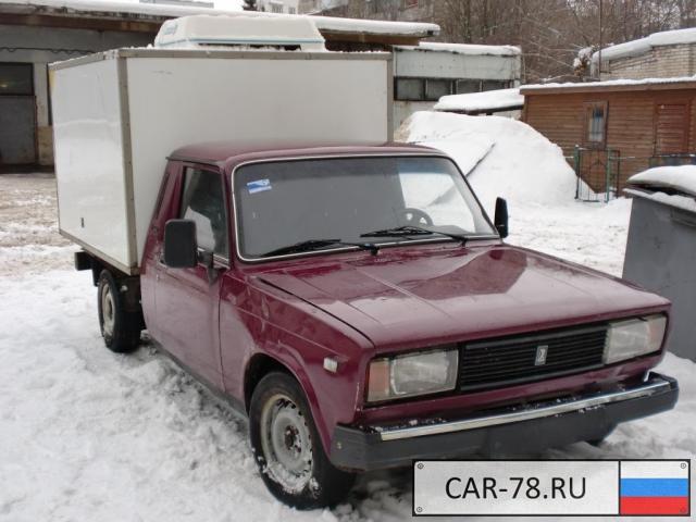 ВАЗ 2345 Москва