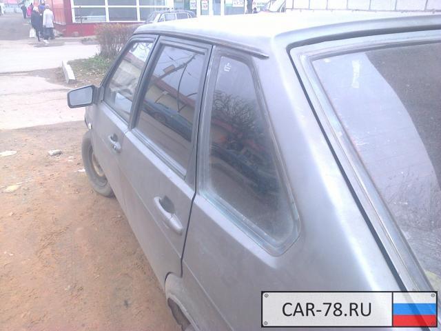 ВАЗ 2109 Новгородская область
