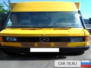 Mercedes-Benz 308 Санкт-Петербург