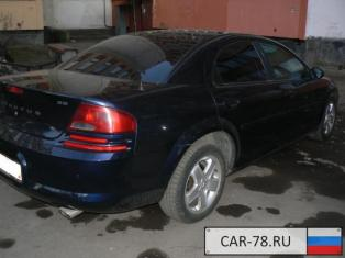 Dodge Stratus Санкт-Петербург
